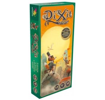 Dixit 4 (Dixit Origins)