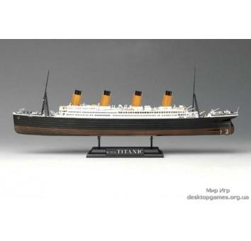 Пароход «Титаник»