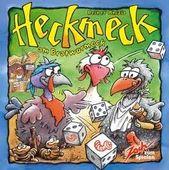 Хекмек или как заморить червячка (Heckmeck am Bratwurmeck)