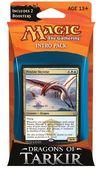 Magic. Dragons of Tarkir Intro Pack: Enlightened Mastery