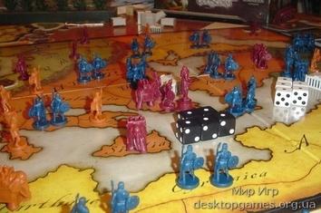 Risk Godstorm - фото 3