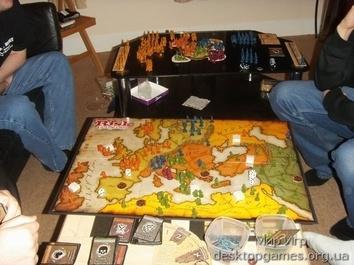Risk Godstorm - фото 5
