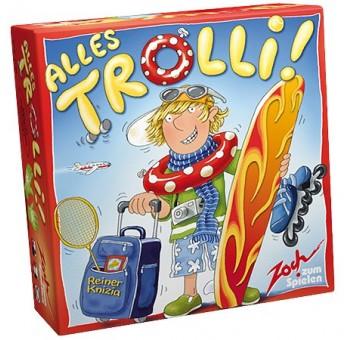 Аллес Тролли (Alles Trolli!)