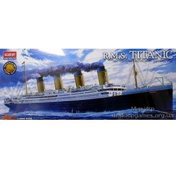 Титаник (RMS Titanic)