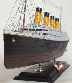 Титаник (RMS Titanic) - фото 3