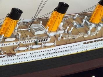 Титаник (RMS Titanic) - фото 4
