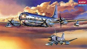 Самолет KC-97L «Jet Tanker»