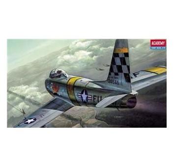 AC1629 F-86F SABRE