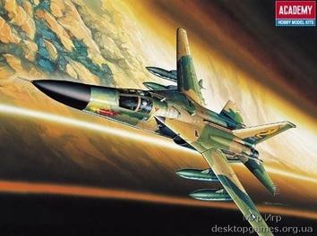 Самолет FB-111A Aardvark Bomber