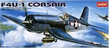 AC1657 F4U-1 CORSAIR