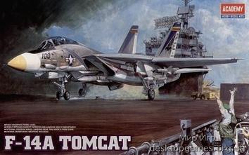 Перехватчик F-14A «Томкэт»