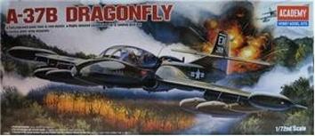 AC1663 A-37B DRAGON FLY