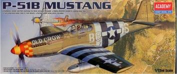 AC1667 P-51B MUSTANG