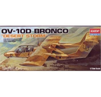Модель самолета OV-10D Бронко