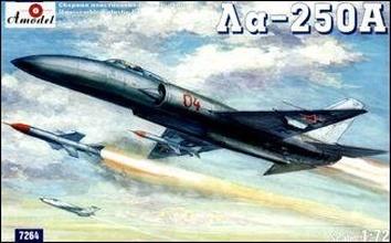 Лавочкин Ла-250 «Анаконда»