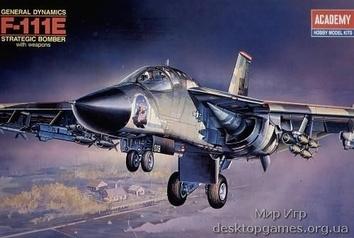 Самолет F-111E