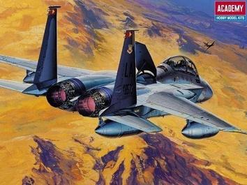 УТС F-15D «Игл»