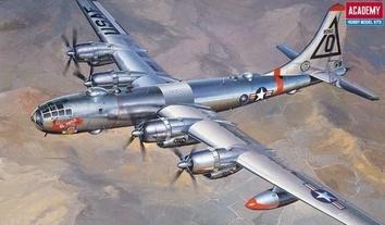 Самолет B-50D SUPERFORTRESS