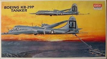 Боинг KB-29P Танкер