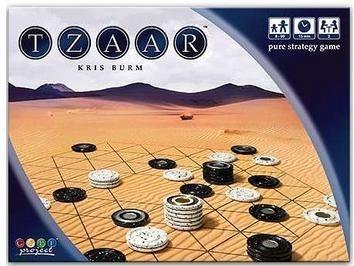 Цаар (Tzaar)