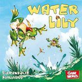 Water Lily (Водяная лилия)