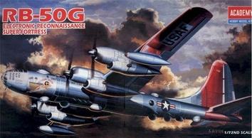 Самолет RB-50G RECONNAISSANCE