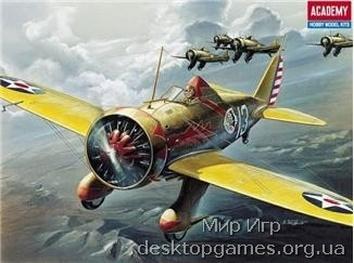 AC2179 PEASHOOTER P-26C
