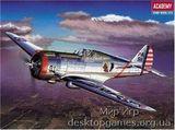 AC2181 P-36A HAWK 1/48