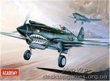 AC2182 P-40C TOMAHAWK