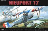 Самолет «Ньюпорт» 17