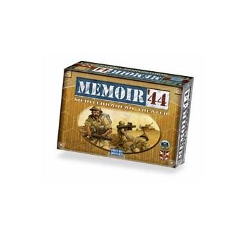 Memoir 44 - Mediterranean Theater