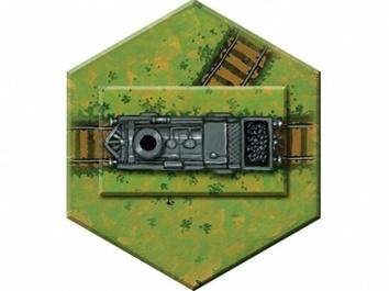 Memoir 44 - Terrain Pack - фото 6