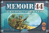 Memoir 44 - Pacific Theater