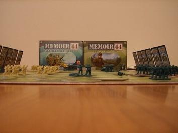 Memoir 44 - Pacific Theater - фото 5
