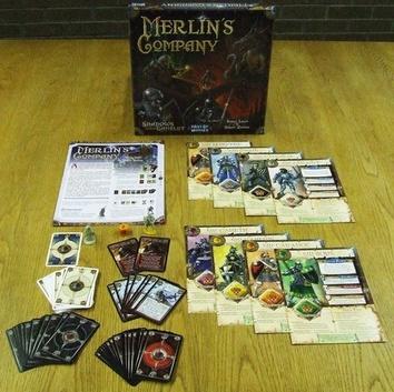 Merlin's Company - фото 4