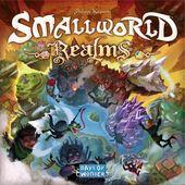 Small World. Realms