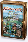 Small World. Tales & Legends