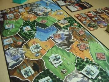 Small World. Tales & Legends - фото 4