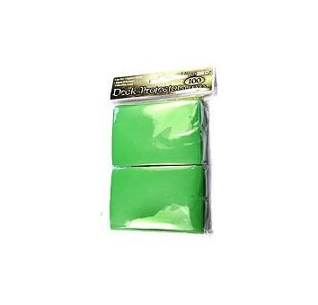 """Протекторы """"Ultra-Pro разноцветные, зеленый"""