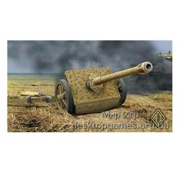 Противотанковая пушка 7.5cm Panzerabwehrkanone 41 (Pak.41)