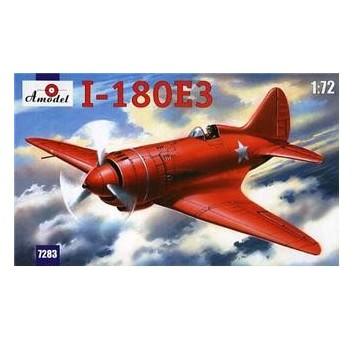 Поликарпов И-180-3(Е-З) Одномоторный истребитель