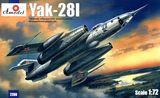 Як-28И Многоцелевой боевой самолёт