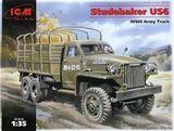 Грузовик Studebaker US6
