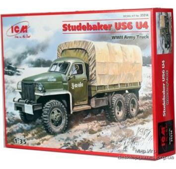 Studebaker US6 U4