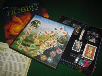 The Hobbit - фото 3