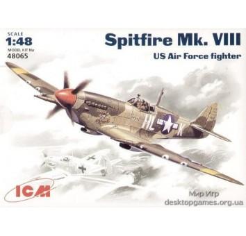 Spitfire Mk.VIII (Спитфайр)