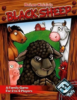 Black Sheep (Чёрная овца)