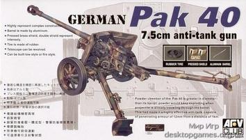 PAK40 76m/m