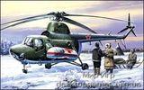 Ми-3 Санитарный вертолет