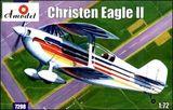 Christen Eagle II Спортивный самолёт-биплан